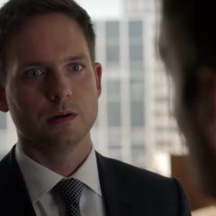 Suits Season 9 screenshot 1