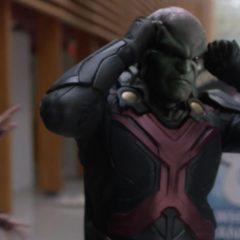 Supergirl Season 5 screenshot 2