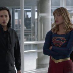 Supergirl Season 5 screenshot 3