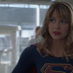 Supergirl Season 5 screenshot 4