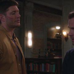Supernatural Season 15 screenshot 9