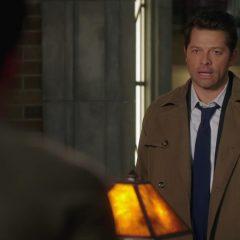 Supernatural Season 15 screenshot 1