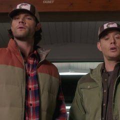 Supernatural Season 15 screenshot 3