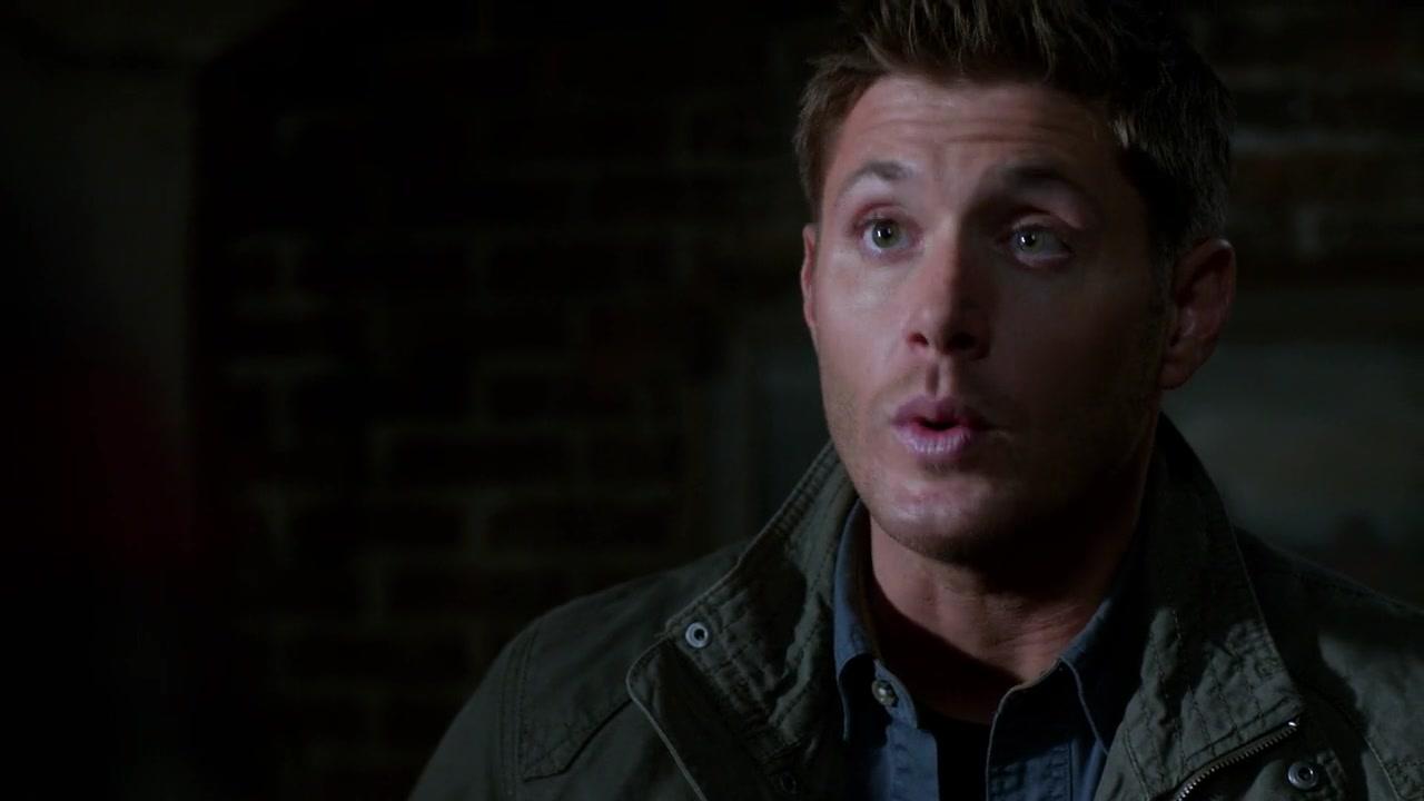 Supernatural season 10 release date in Perth
