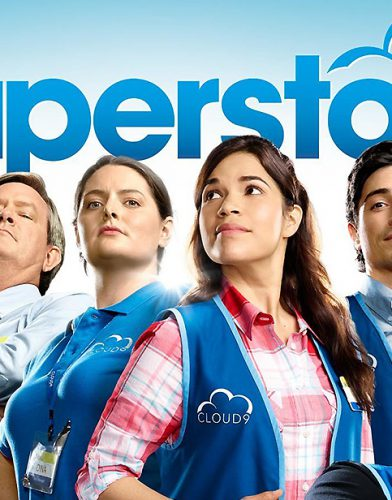 Superstore tv series poster