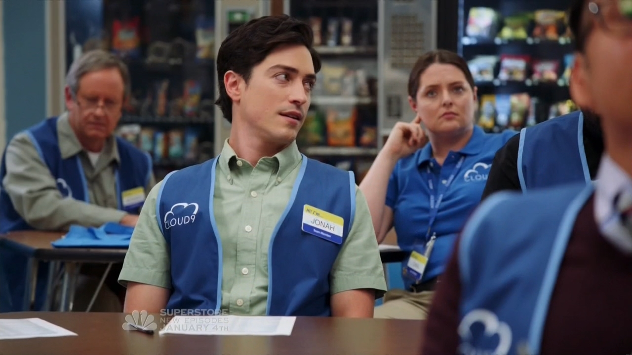 TV Show Superstore Season 1  Today's TV Series  Direct Download Links