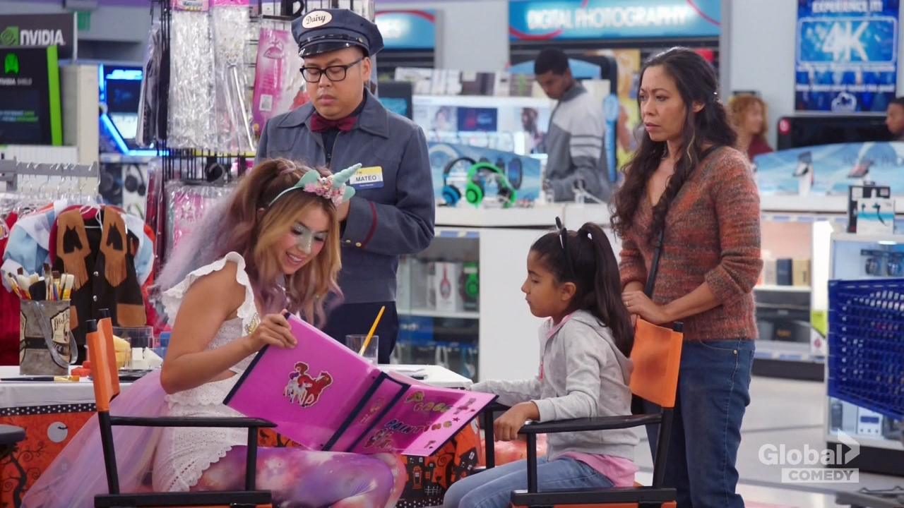 TV Show Superstore Season 3  Today's TV Series  Direct Download Links