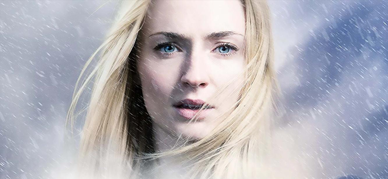 Survive Season 1 tv series Poster
