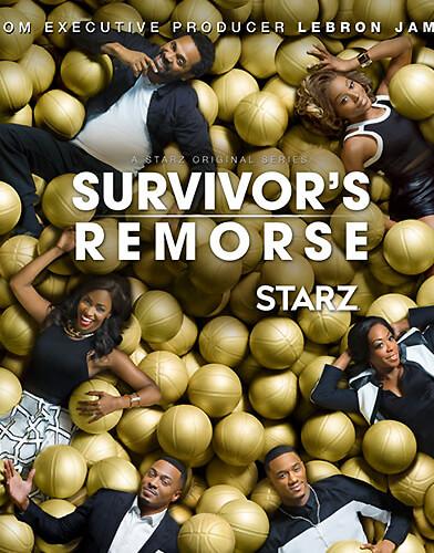 Survivor's Remorse season 2