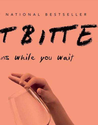 Sweetbitter tv series poster