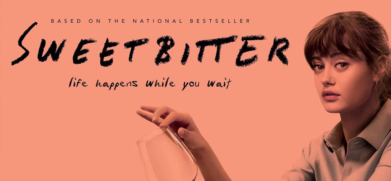 Sweetbitter Season 1 tv series Poster