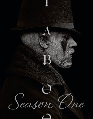 Taboo Season 1 poster
