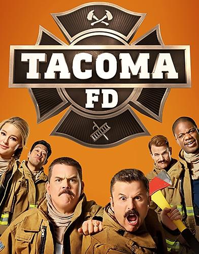 Tacoma FD Season 1 poster