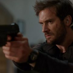 Taken season 2 screenshot 9