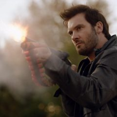 Taken season 2 screenshot 2