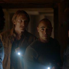 Taken season 2 screenshot 5