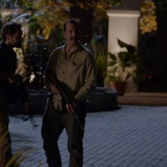 Taken season 2 screenshot 7