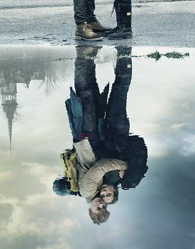 The Rain Season 1 poster