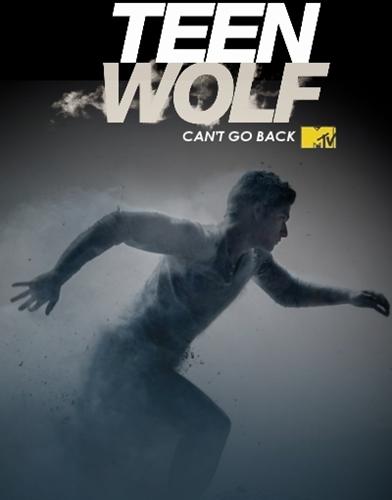 Teen Wolf season 4 poster