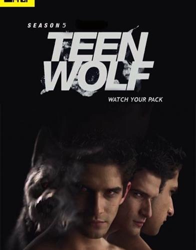 TV Show Teen Wolf Season 1  Today's TV Series  Direct