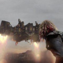 The 100 Season 5 screenshot 2