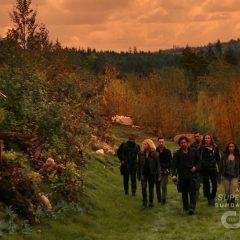 The 100 Season 6 screenshot 6