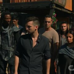The 100 Season 7 screenshot 1