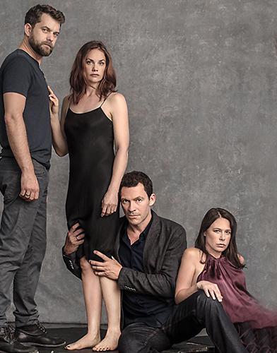 The Affair Season 4 poster