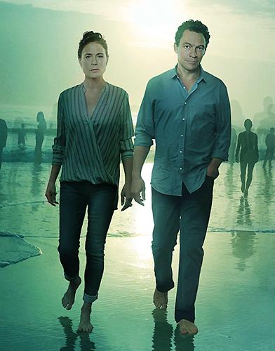 The Affair Season 5 poster