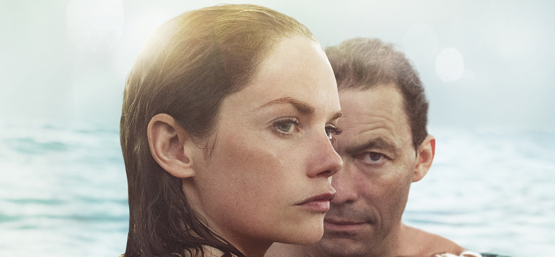 The Affair Season 1 tv series Poster