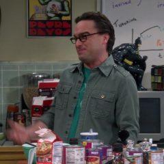 The Big Bang Theory Season 9 screenshot 1