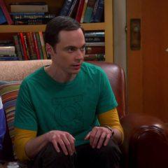 The Big Bang Theory Season 8 screenshot 1