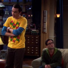 The Big Bang Theory Season 4 screenshot 4