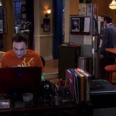 The Big Bang Theory Season 5 screenshot 6