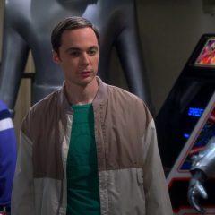 The Big Bang Theory Season 8 screenshot 4