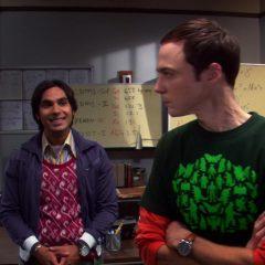 The Big Bang Theory Season 4 screenshot 7