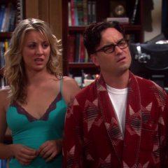 The Big Bang Theory Season 4 screenshot 8