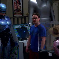 The Big Bang Theory Season 8 screenshot 5
