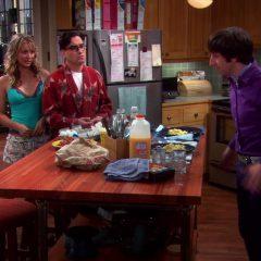 The Big Bang Theory Season 4 screenshot 9