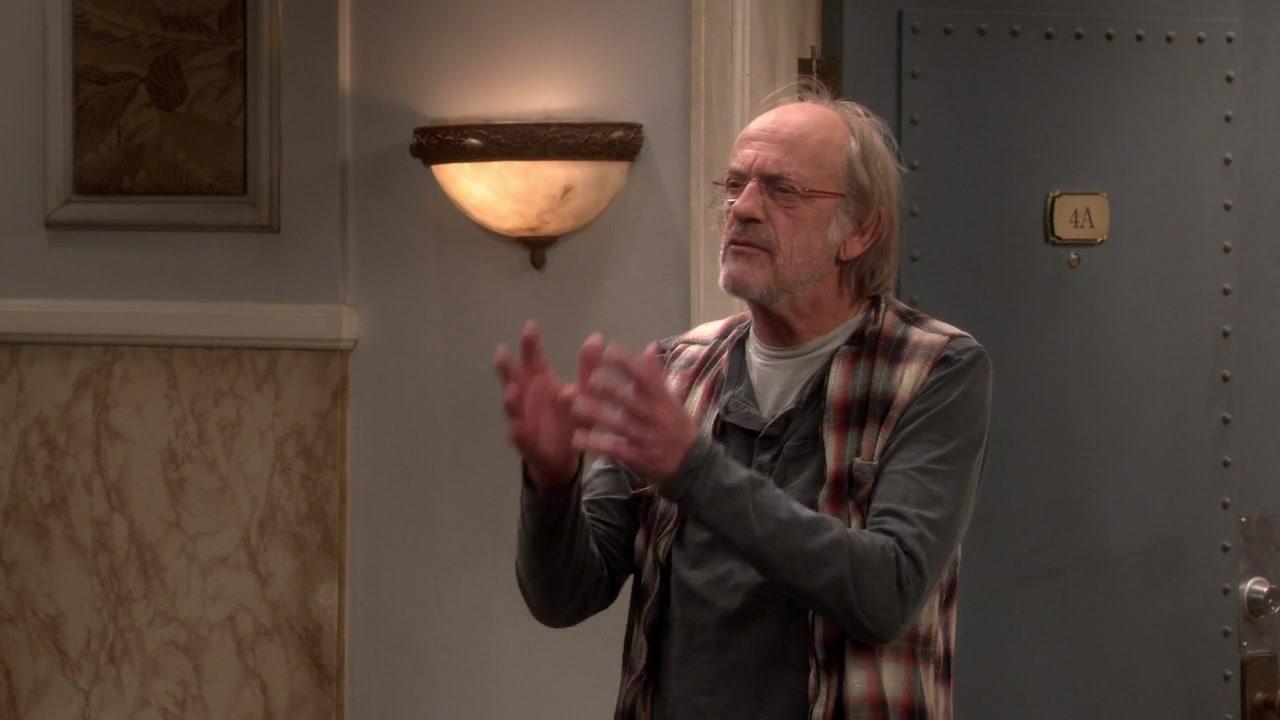 The Big Bang Theory (season 5) - Wikipedia