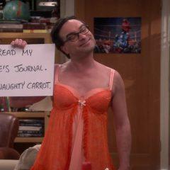 The Big Bang Theory Season 9 screenshot 5