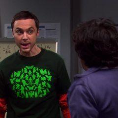 The Big Bang Theory Season 4 screenshot 10