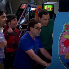 The Big Bang Theory Season 8 screenshot 8