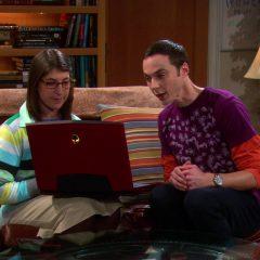 The Big Bang Theory Season 5 screenshot 1