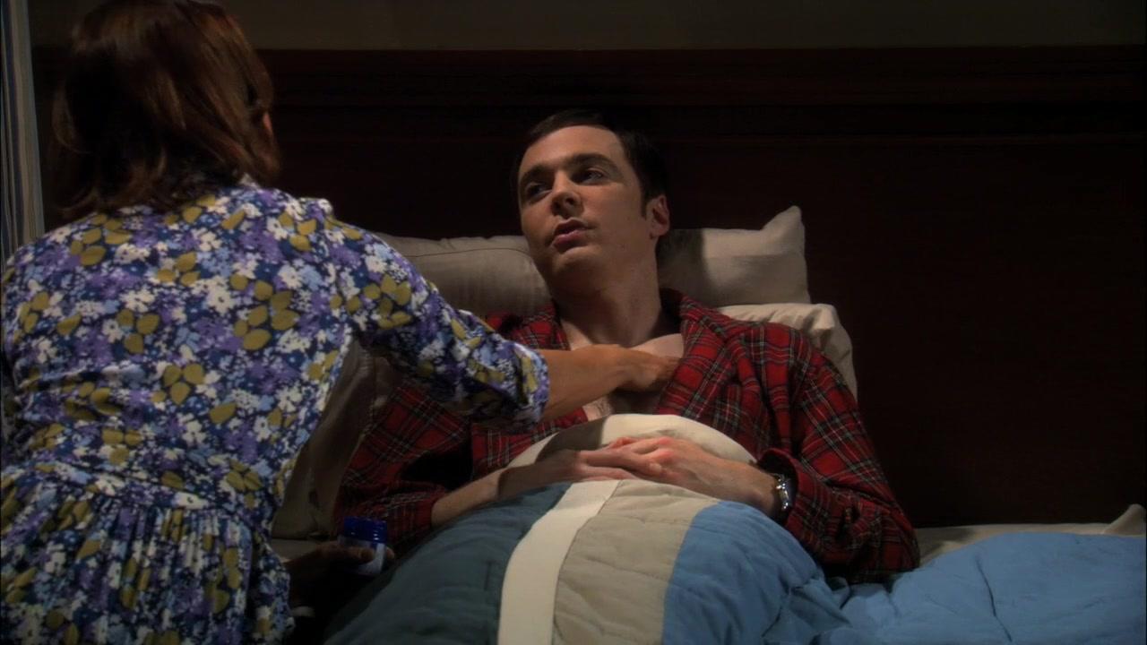 The Big Bang Theory S01 S08 Season 1 8 Complete 720p Hdtv