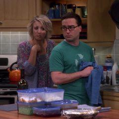 The Big Bang Theory Season 9 screenshot 6