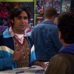 The Big Bang Theory Season 5 screenshot 2