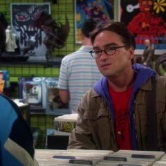 The Big Bang Theory Season 5 screenshot 3