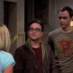 The Big Bang Theory Season 1 screenshot 4