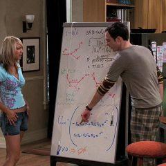 The Big Bang Theory Season 1 screenshot 5